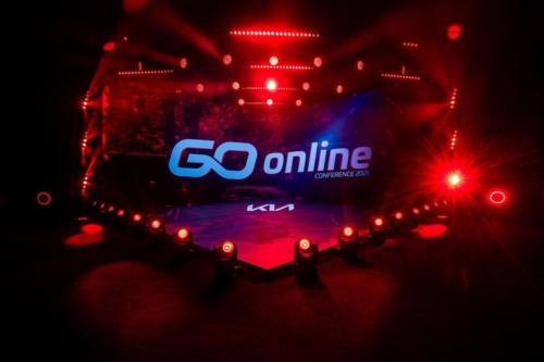 GO Online Conference 2021/ Plej